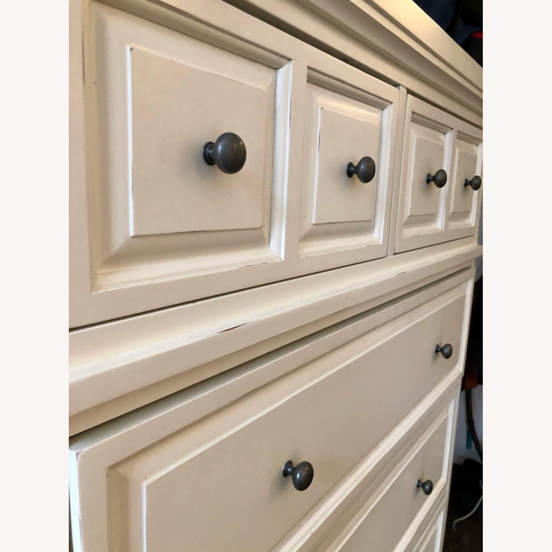 White Dresser - image-6