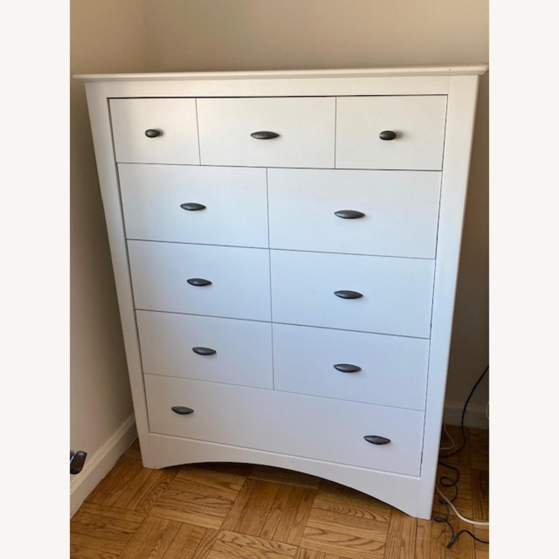 5 Drawer Dresser - image-1