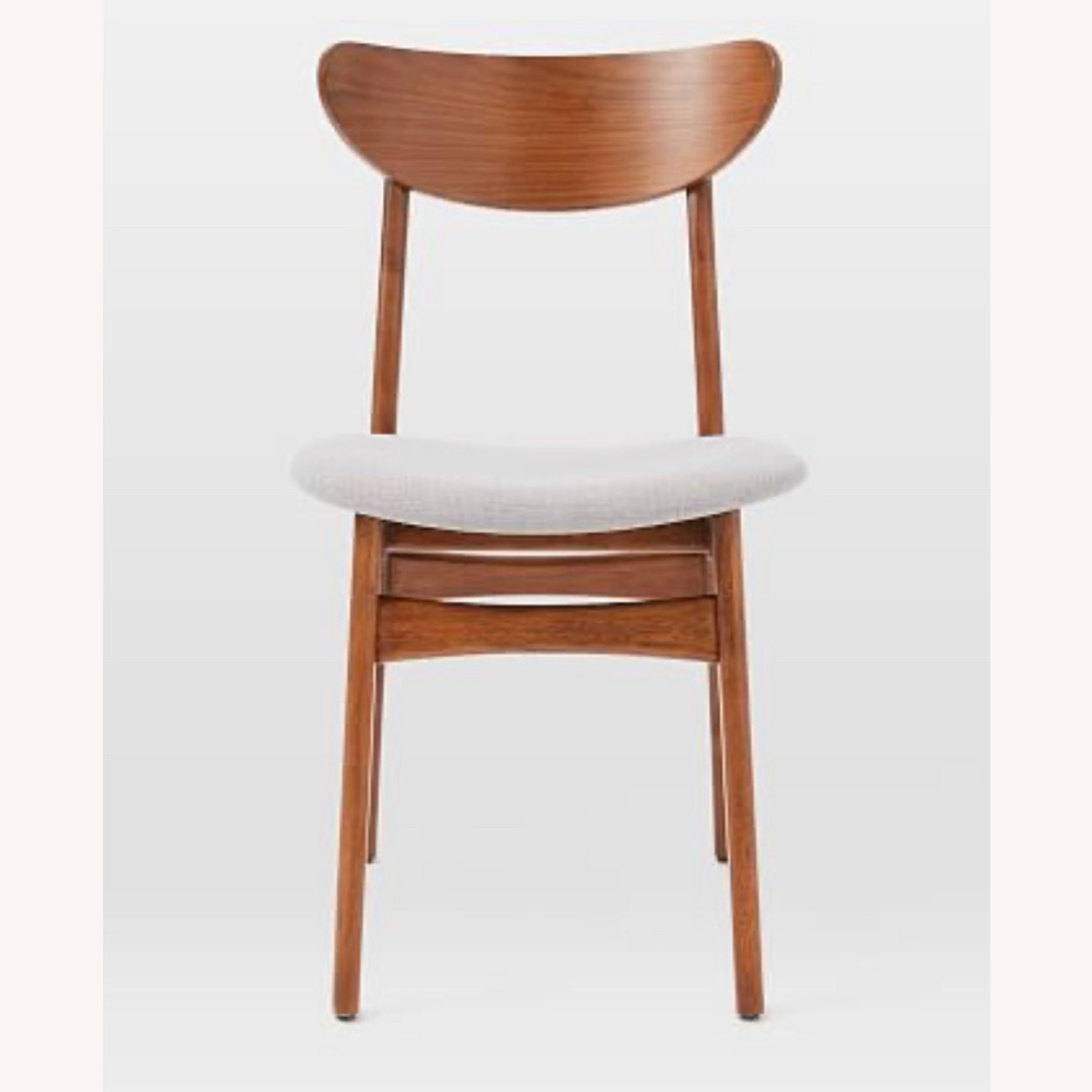 West Elm Classic Cafe Dining Chairs Set of 2 - image-2