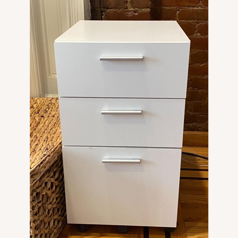 3 Drawer Mobile Cabinet - image-10