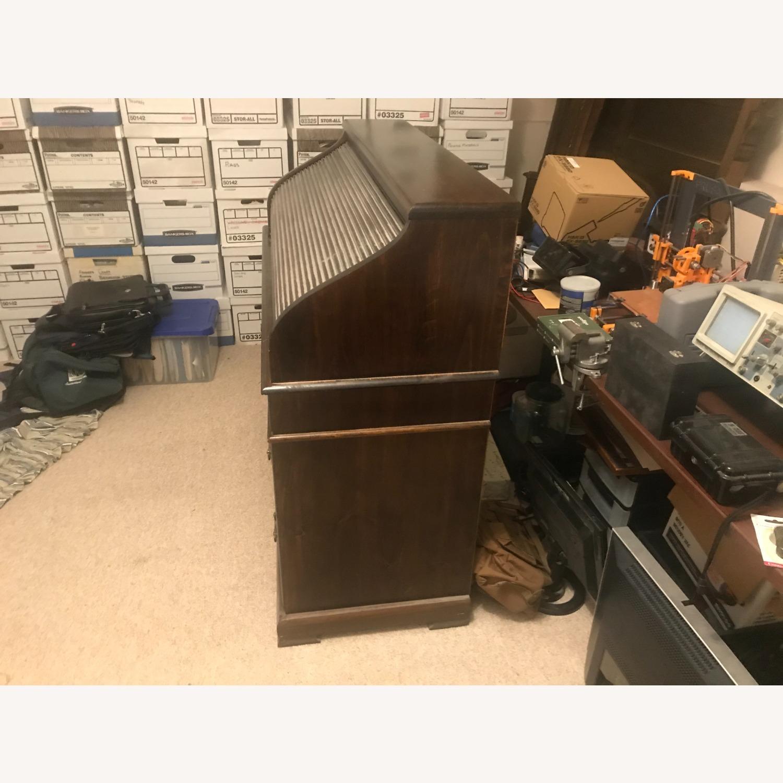 Rolltop Desk - image-2