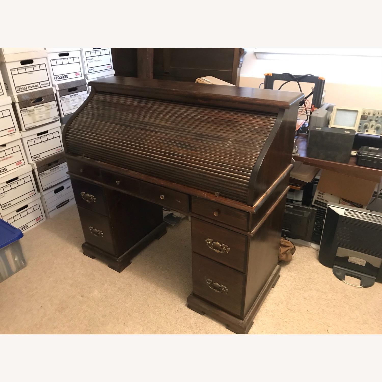 Rolltop Desk - image-3
