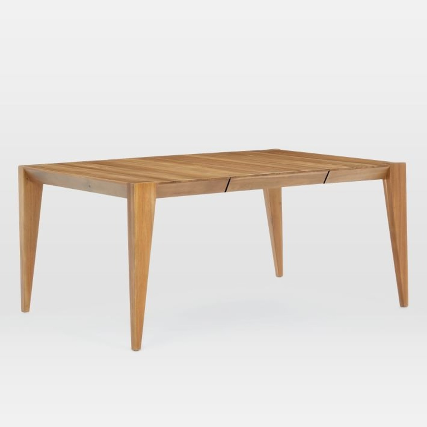 """West Elm Anderson Expandable Dining Table, 42-90"""" - image-3"""