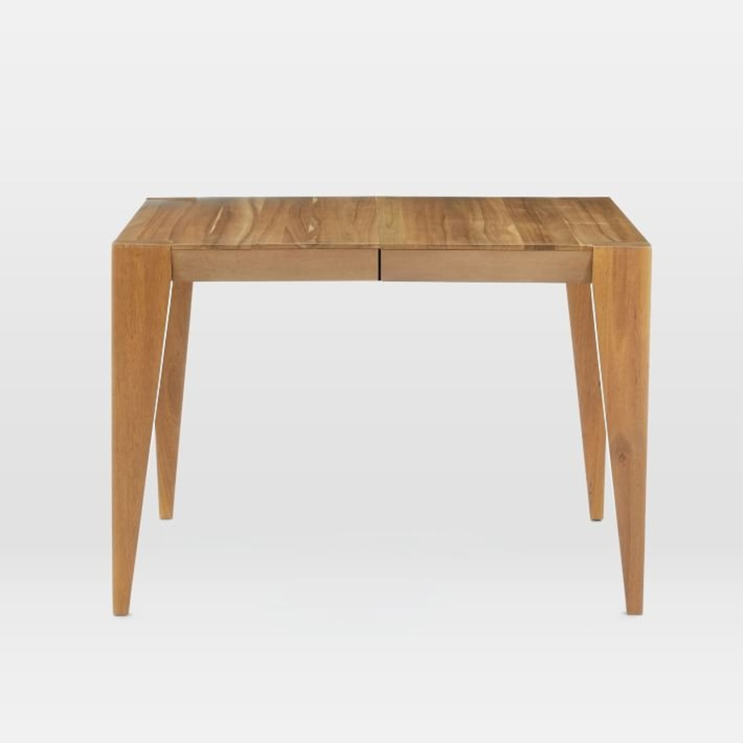"""West Elm Anderson Expandable Dining Table, 42-90"""" - image-2"""