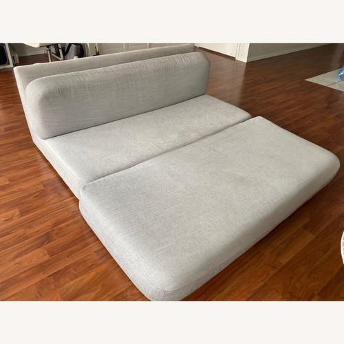 Used Article Sleeper Sofa Grey for sale on AptDeco