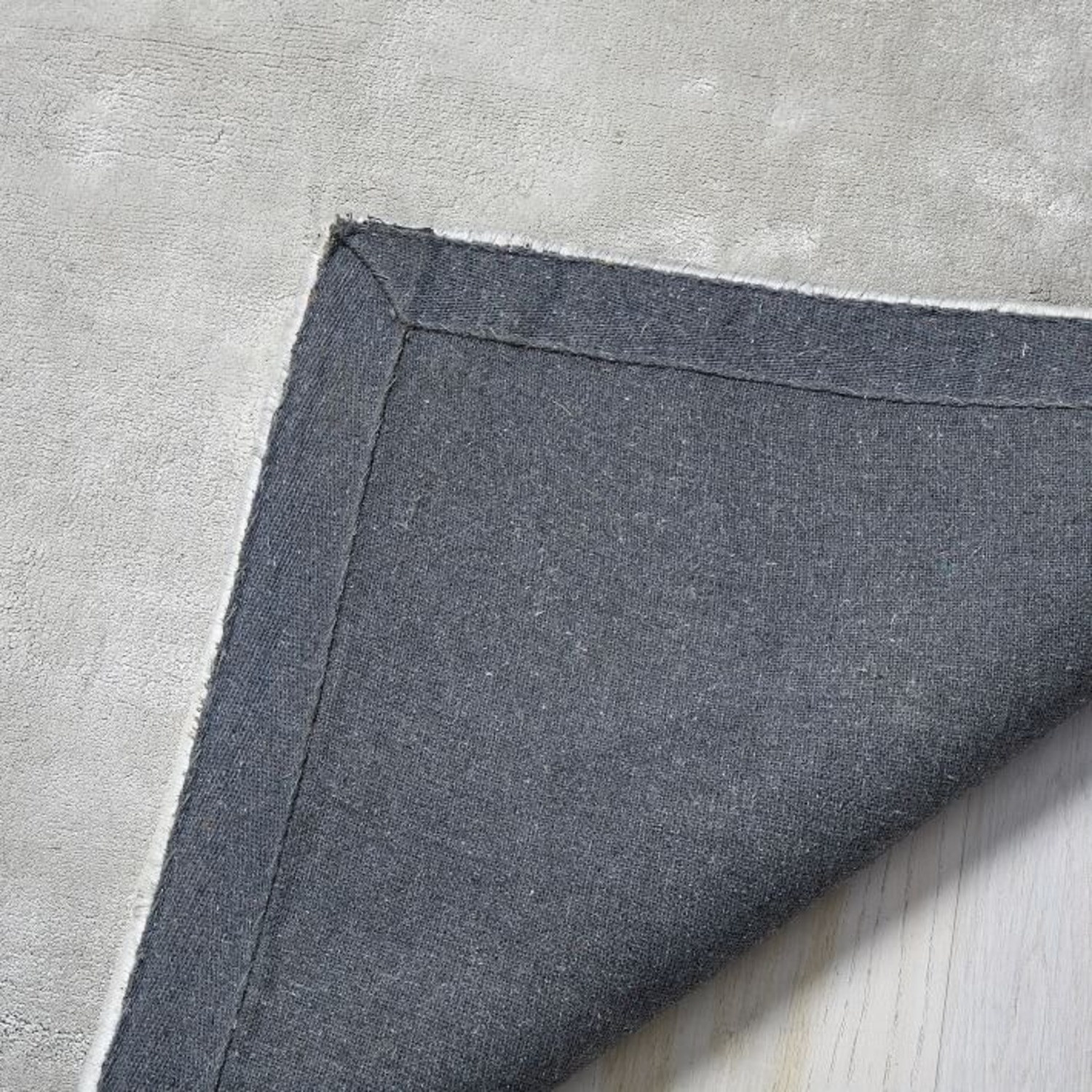 West Elm Lucent Rug, Frost Gray, 5'x8' - image-2