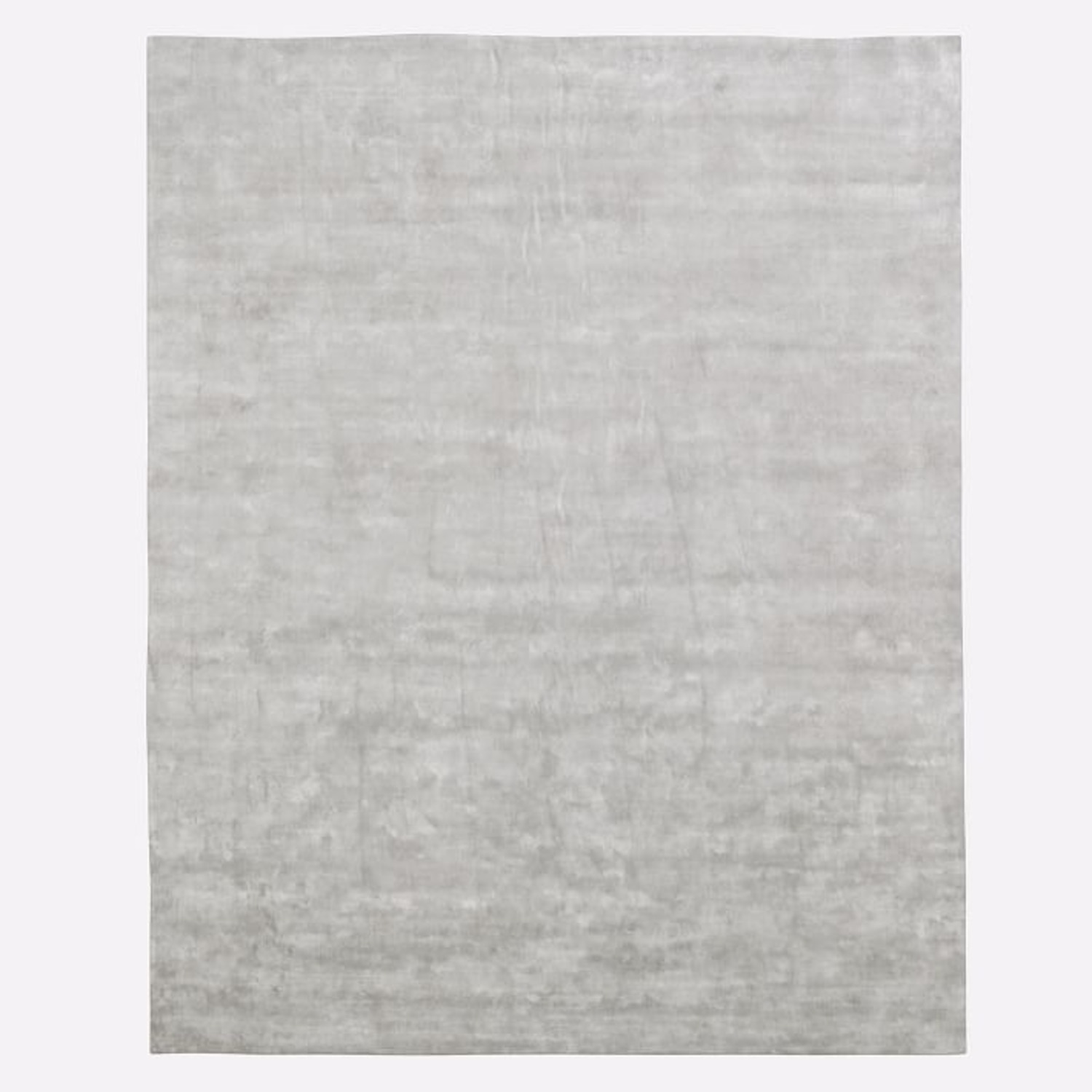 West Elm Lucent Rug, Frost Gray, 5'x8' - image-1