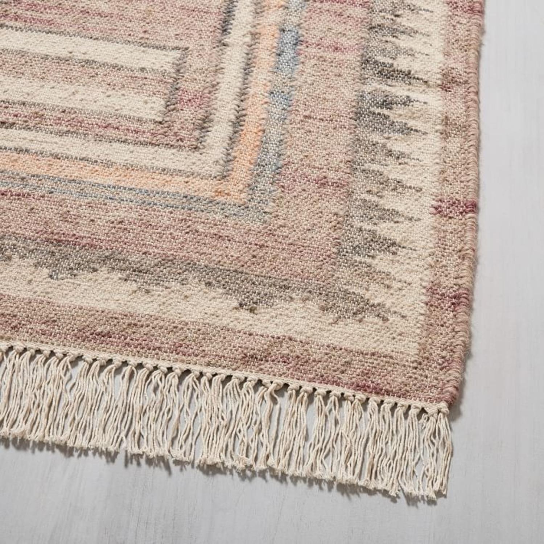West Elm Cordoba Rug, Multi, 8'x10' - image-2