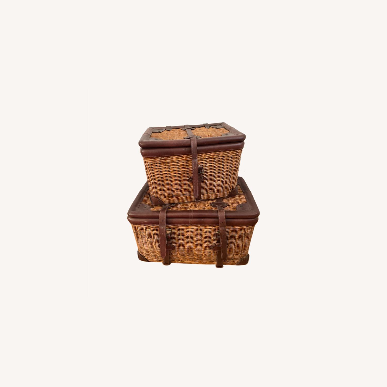Decorative Baskets - image-0