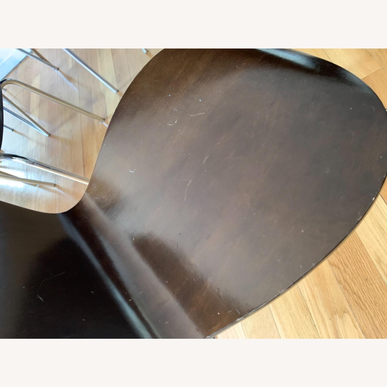 West Elm - 11 Piece Dining Set - Wood - image-16