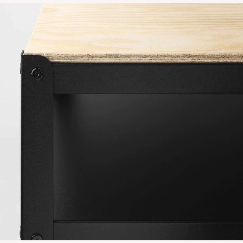 IKEA Bror Bar Cart - image-4
