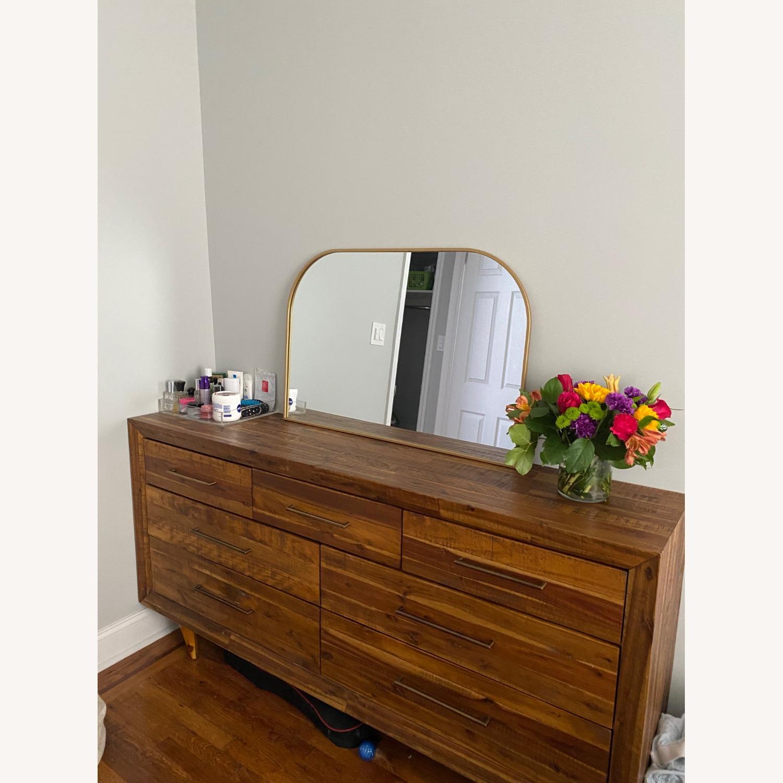 West Elm Alexa Reclaimed Wood Dresser - image-1