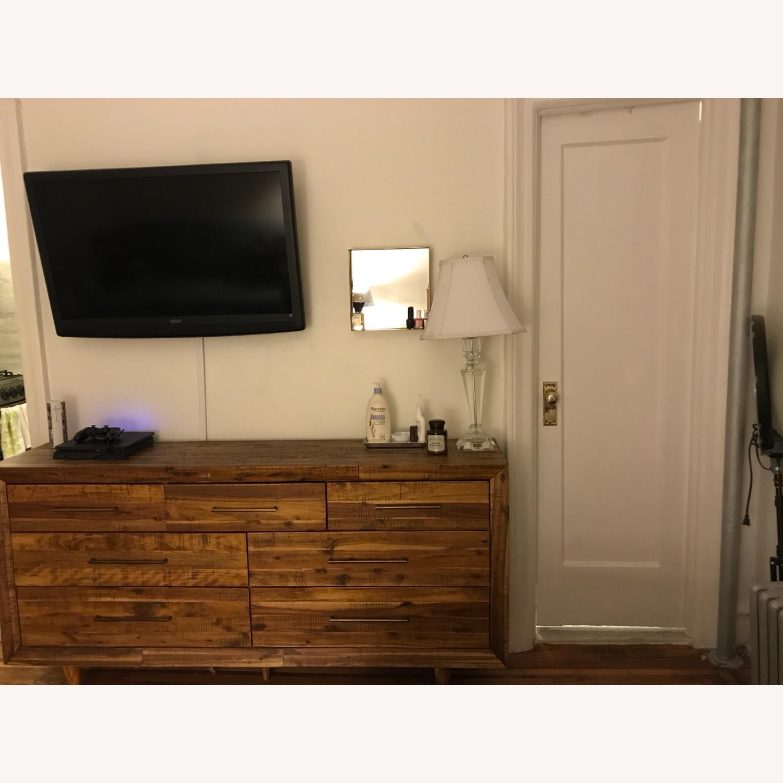 West Elm Alexa Reclaimed Wood Dresser - image-2
