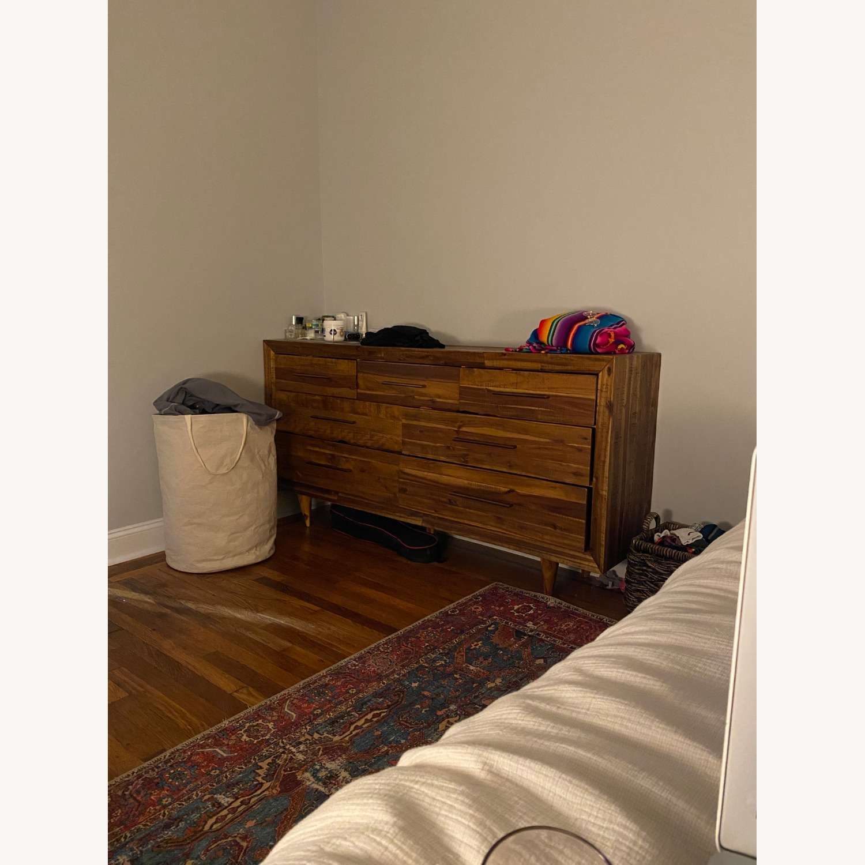 West Elm Alexa Reclaimed Wood Dresser - image-3