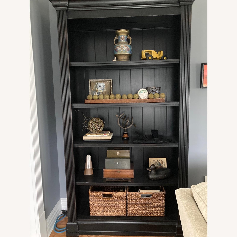 Ethan Allen Traveller Bookcase - image-1