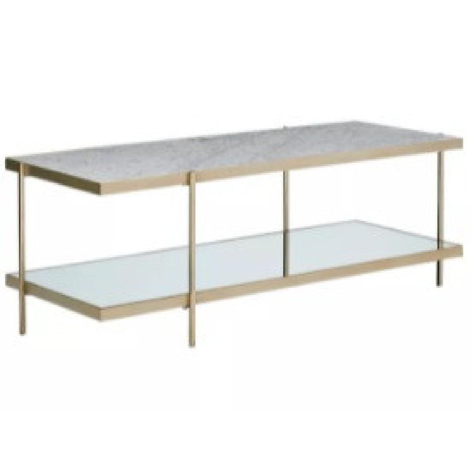 West Elm Avery Table - image-4