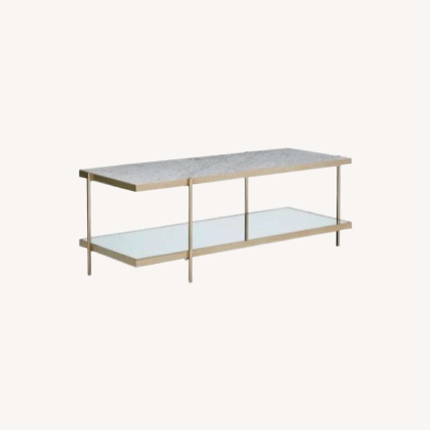 West Elm Avery Table - image-0