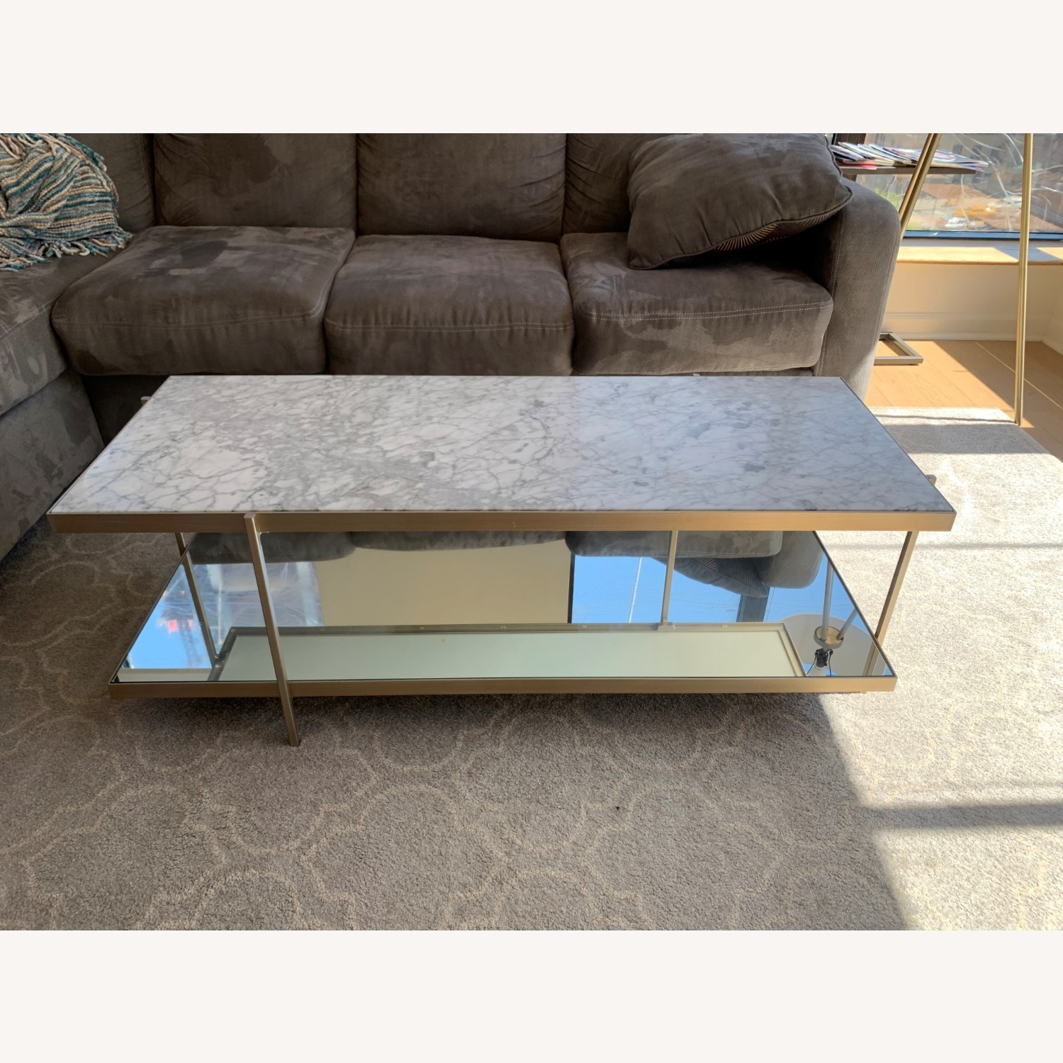 West Elm Avery Table - image-2