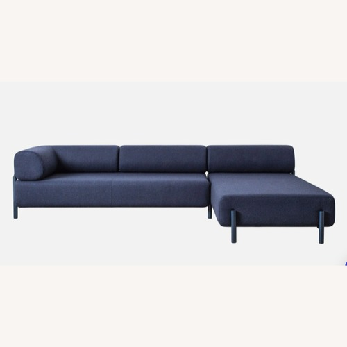 Used Hem Palo Modular Sofa for sale on AptDeco