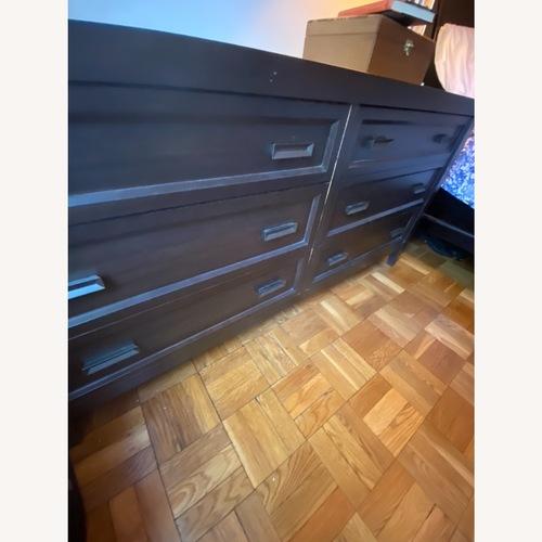 Used Crate & Barrel Solid Dresser for sale on AptDeco