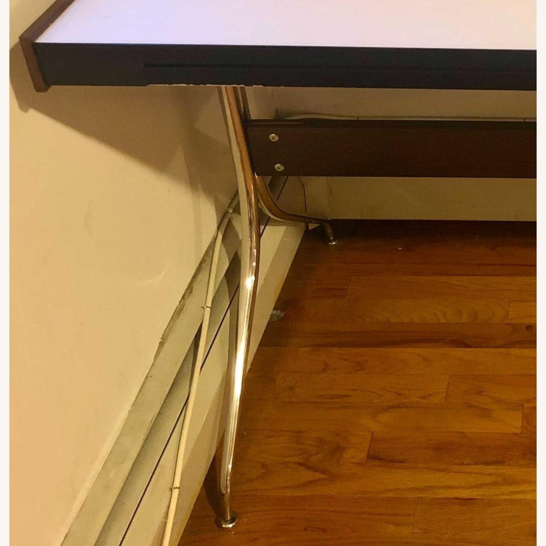 Herman Miller Nelson Swag Leg Desk Replica - image-4
