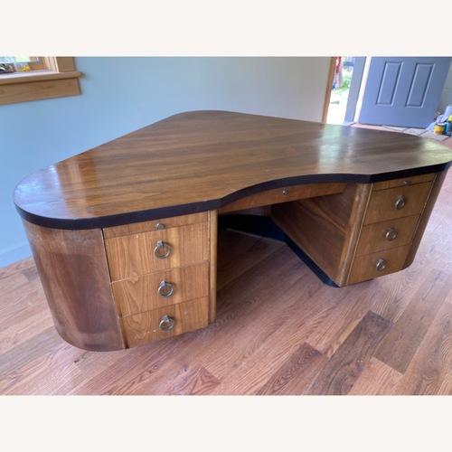 Used Fletcher Aircraft 1940's Antique Desk for sale on AptDeco