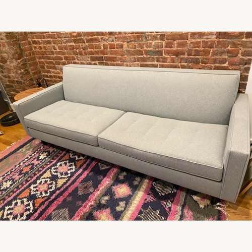 Used Room & Board Reese Sofa Flint Sky for sale on AptDeco