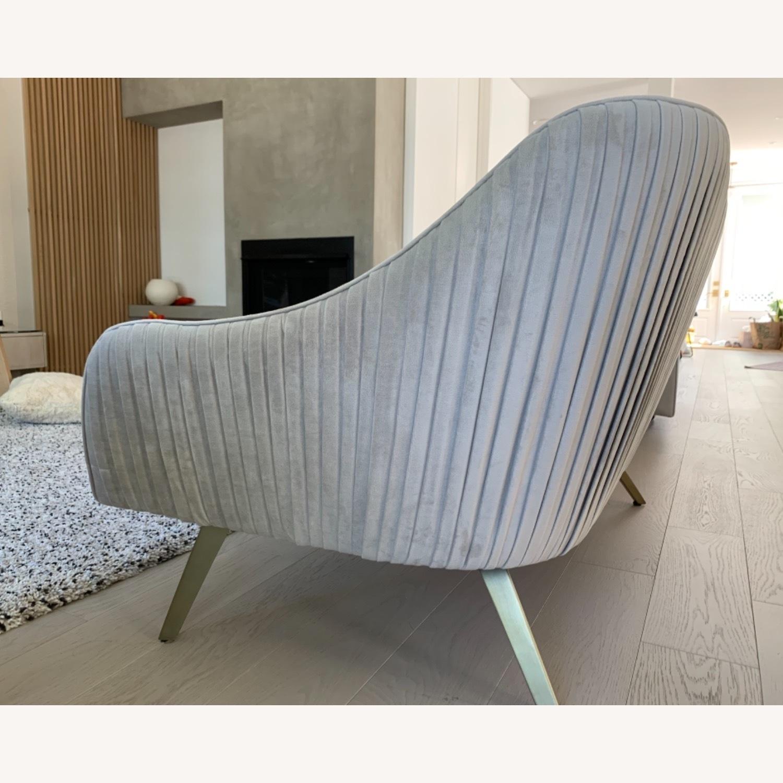 West Elm Rabbit and Roar Sofa - image-3
