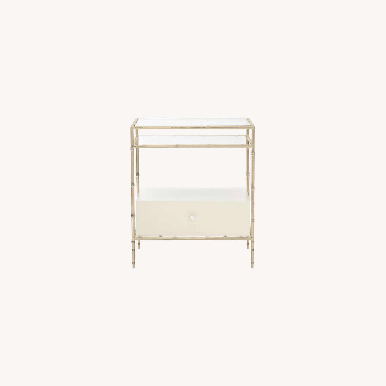 Bedside Table - image-0