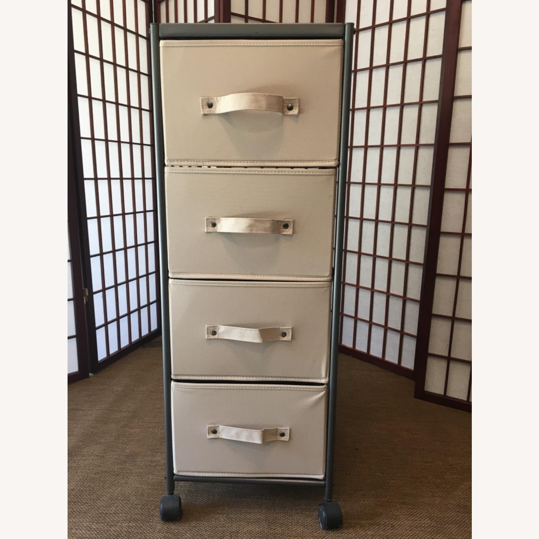 Three-Drawer Storage Unit - image-0