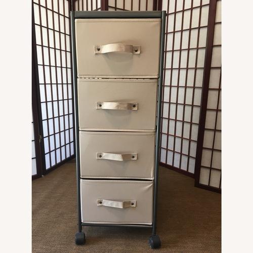 Used Three-Drawer Storage Unit for sale on AptDeco