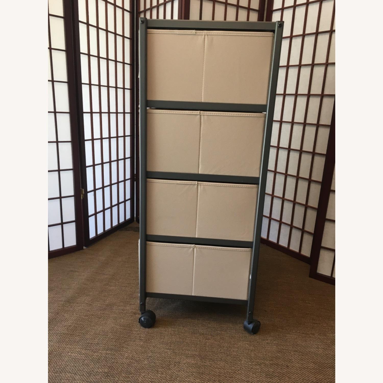 Three-Drawer Storage Unit - image-2