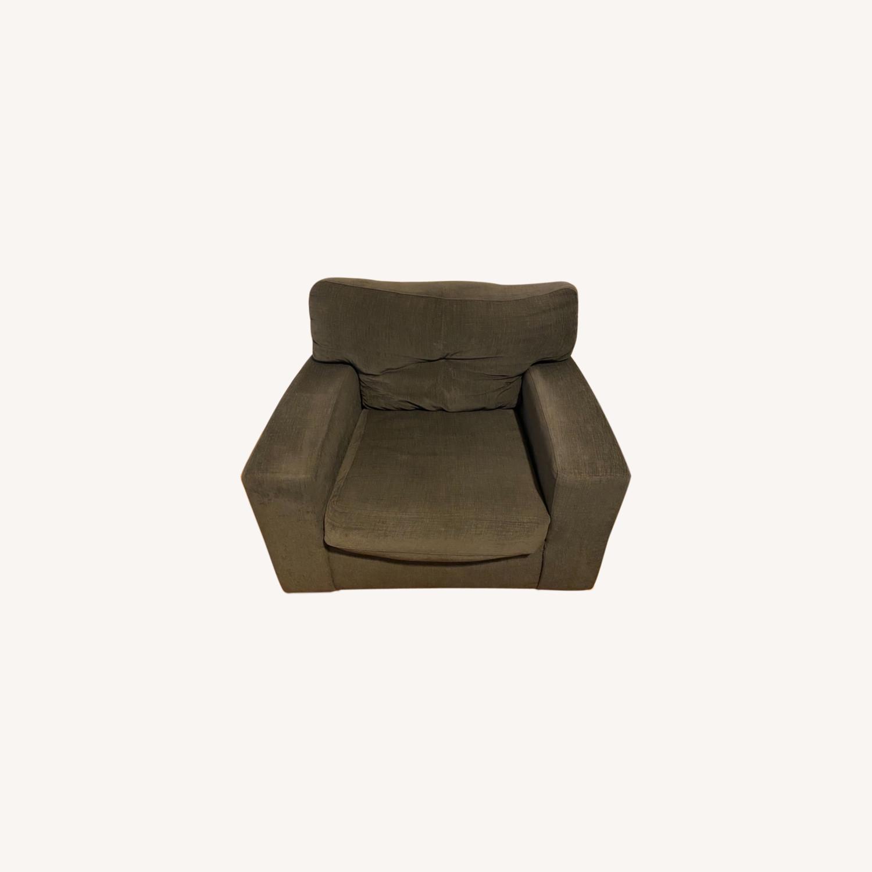 Bob's Armchair - image-0