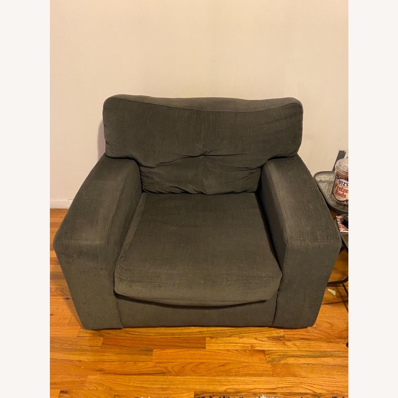 Bob's Armchair - image-1