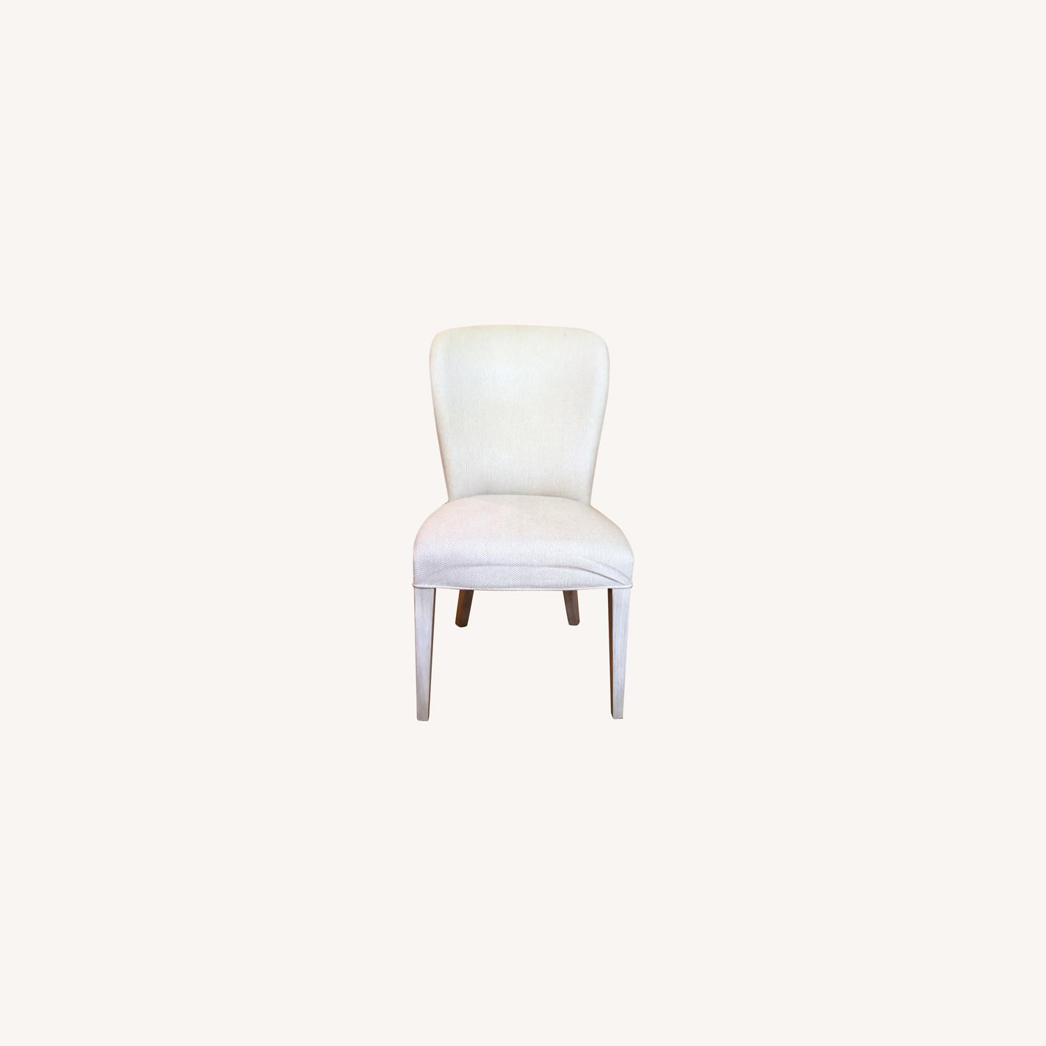 Oyster Bay Baxter Upholstered Side Chair - image-0