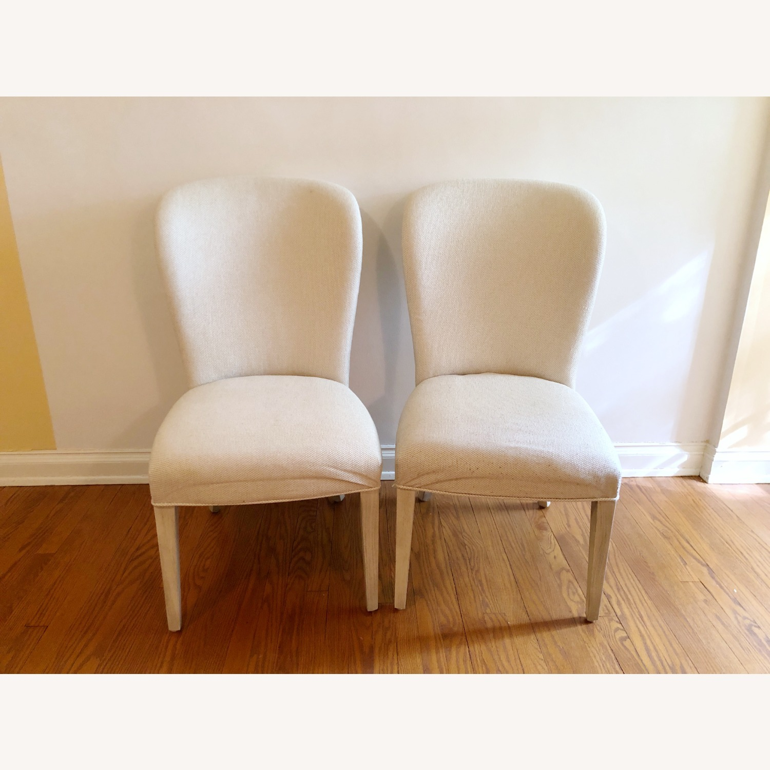 Oyster Bay Baxter Upholstered Side Chair - image-6