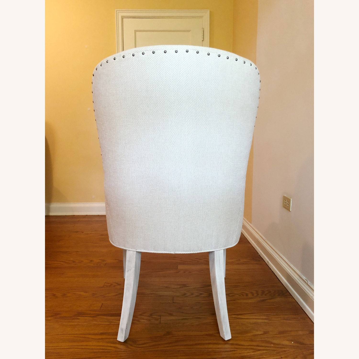 Oyster Bay Baxter Upholstered Arm Chair - image-3