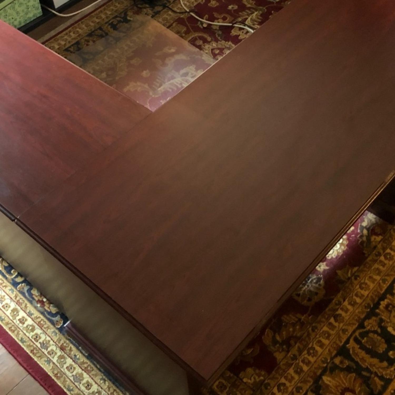 Bush Furniture Saratoga L Shaped Computer Desk - image-8