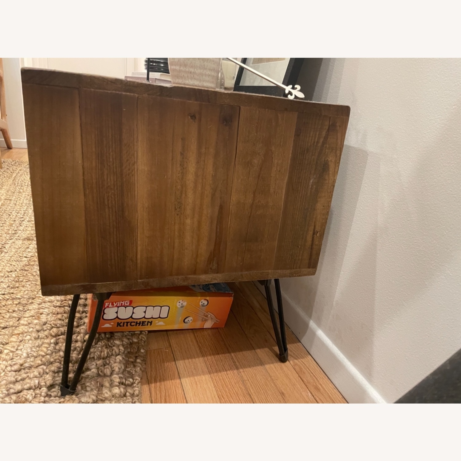 Wayfair Adger Solid Wood TV Stand - image-9