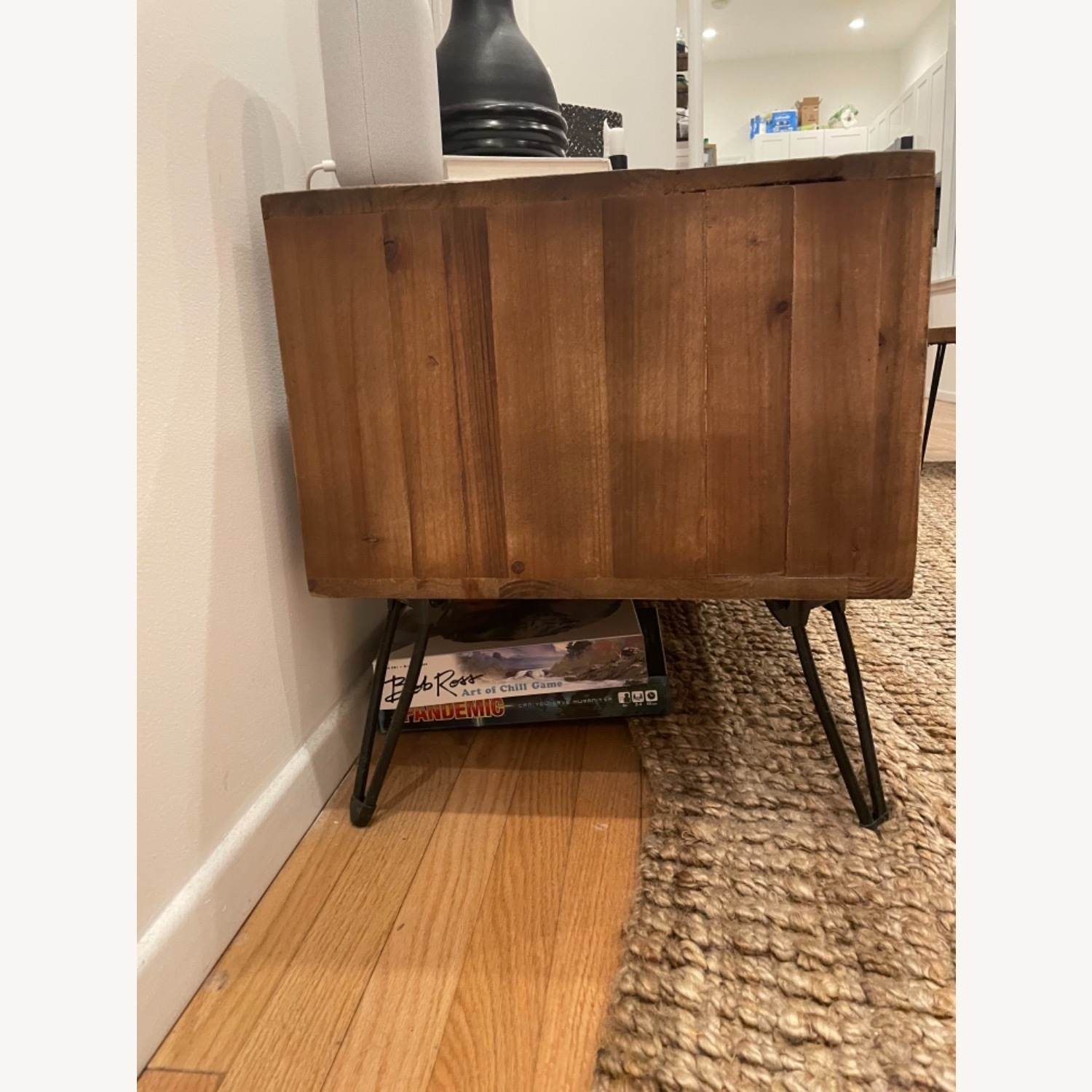 Wayfair Adger Solid Wood TV Stand - image-8