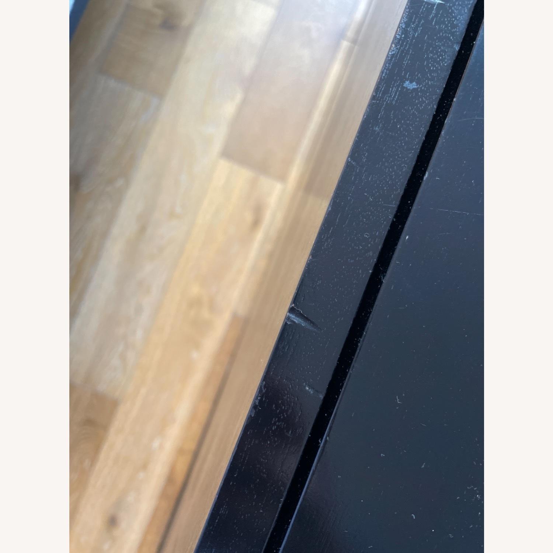 Crate and Barrel 6 Drawer Pavillion Dresser - image-7