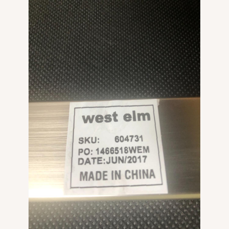West Elm Emil Chaise Lounge - image-5