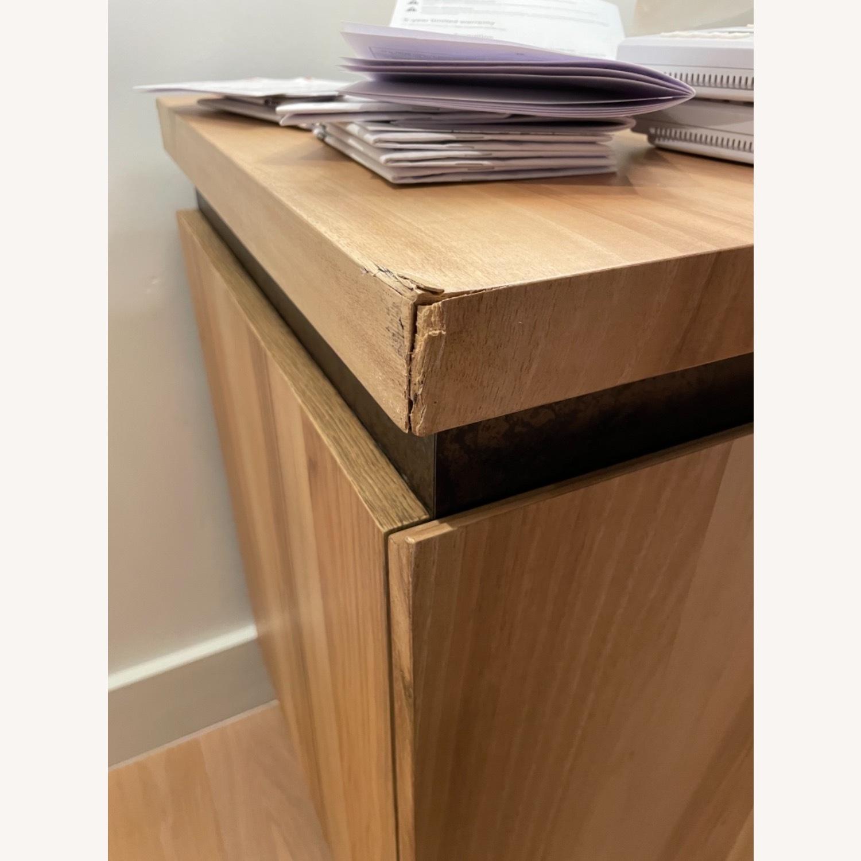 Burke Decor Wooden Sideboard - image-4