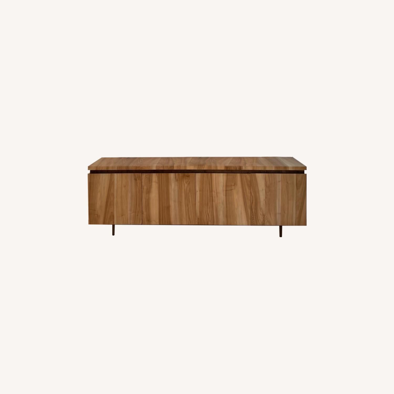 Burke Decor Wooden Sideboard - image-0