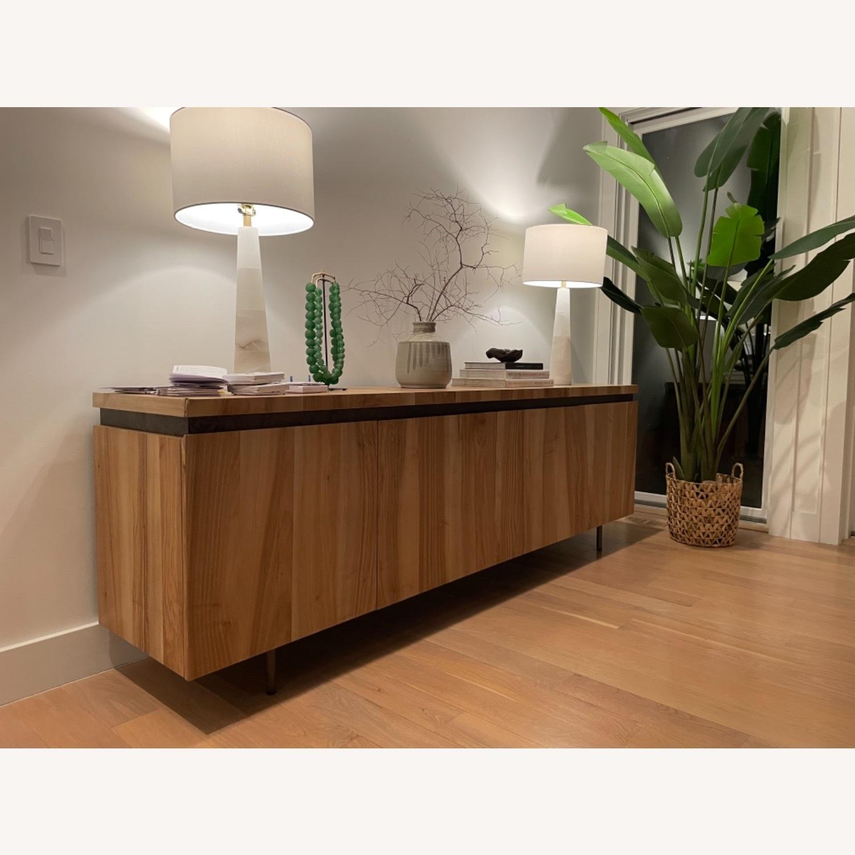 Burke Decor Wooden Sideboard - image-2