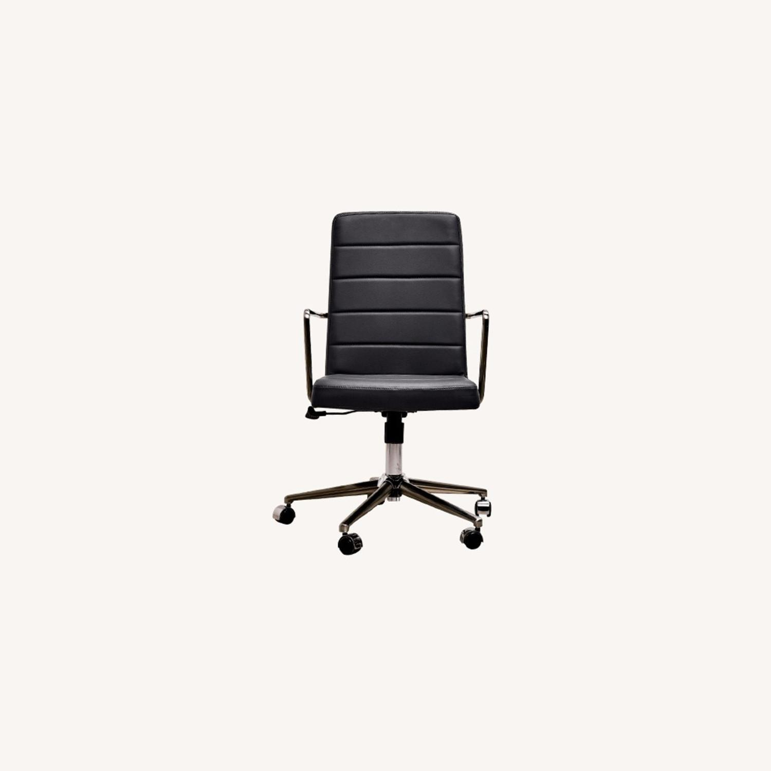 Feather Apalis Desk Chair - image-0