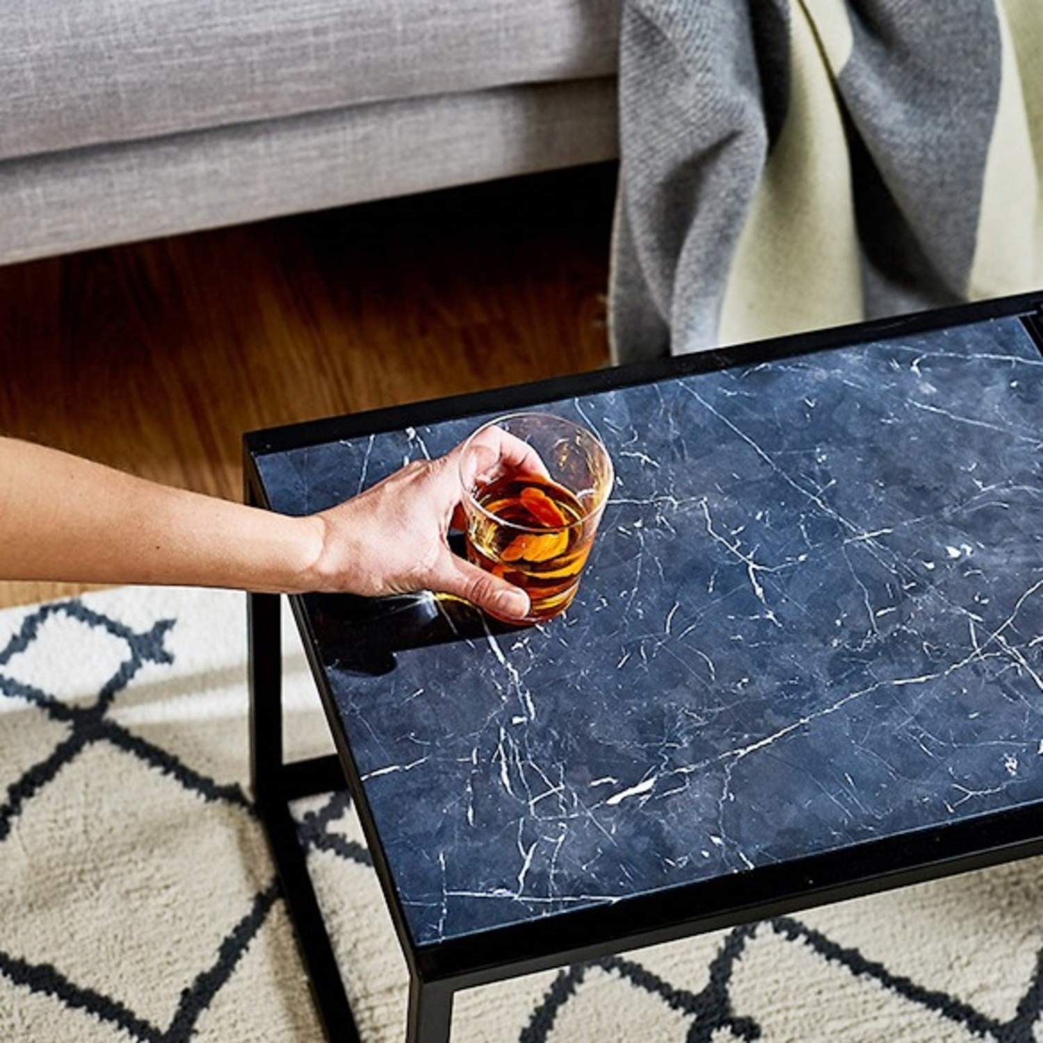 Feather Grenadier Coffee Table - image-3