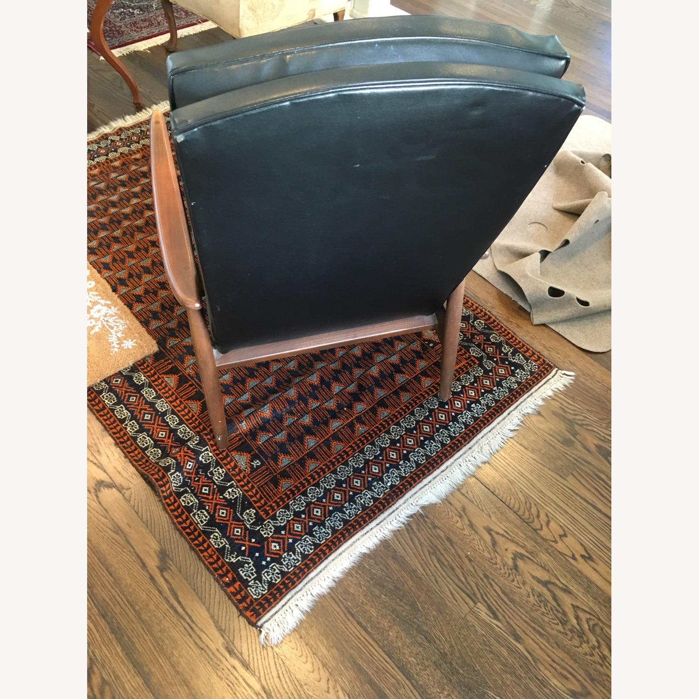 Milo Baughman Mid-Century Recliner Lounge Armchair - image-9