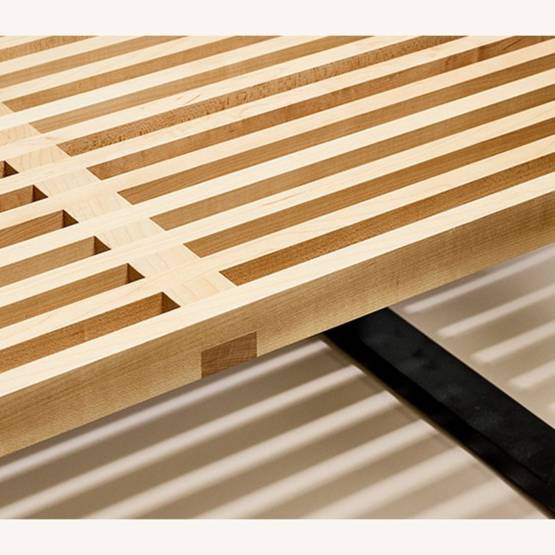 Feather Lark Bench - image-1