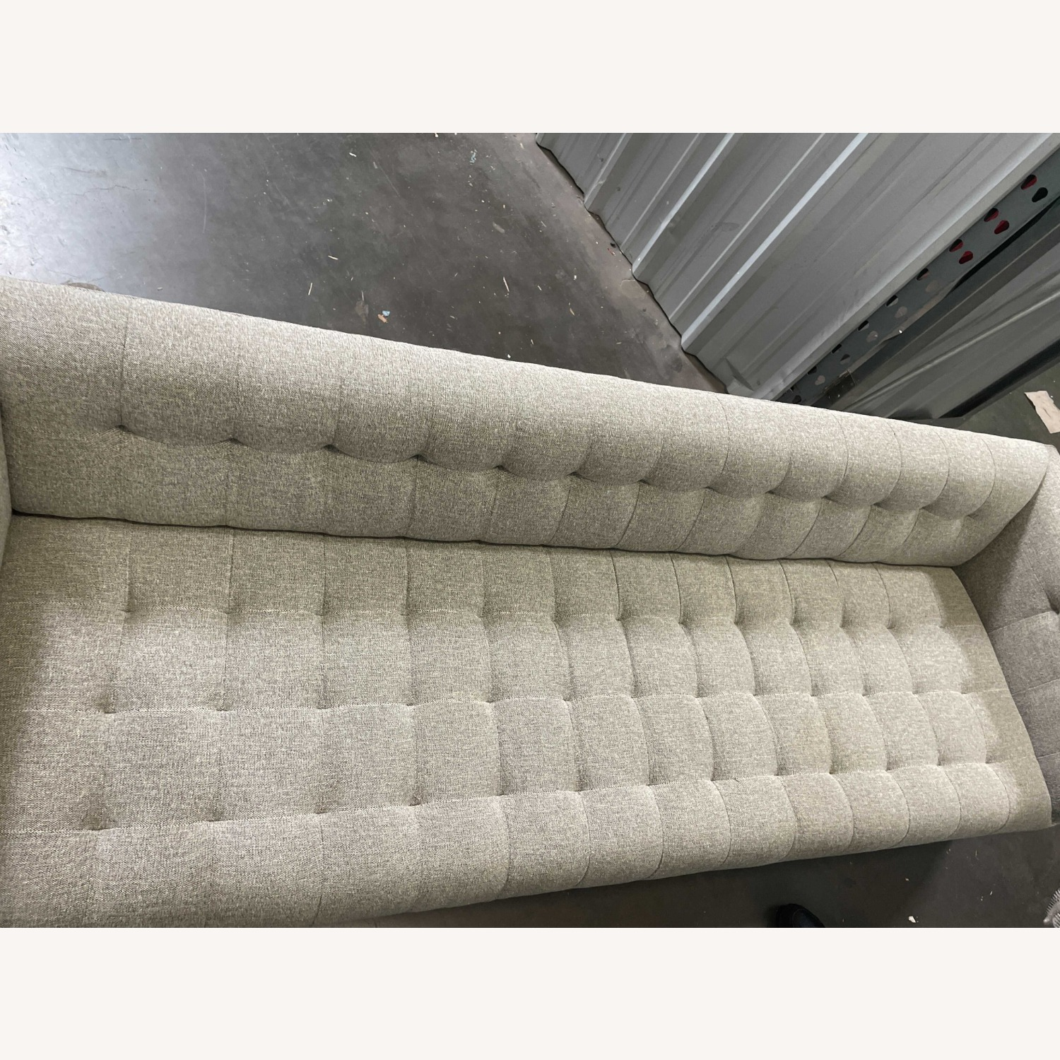 Feather Monarch Sofa - image-5